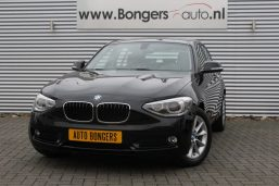 BMW 116i Executive Urban Line 5drs