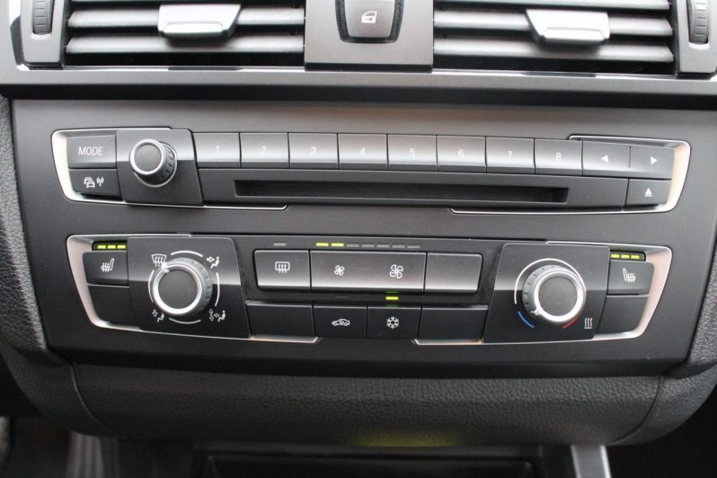 BMW 116i Executive Urban Line 5drs volledig