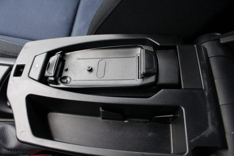BMW 118d Business Line Automaat 5 drs volledig