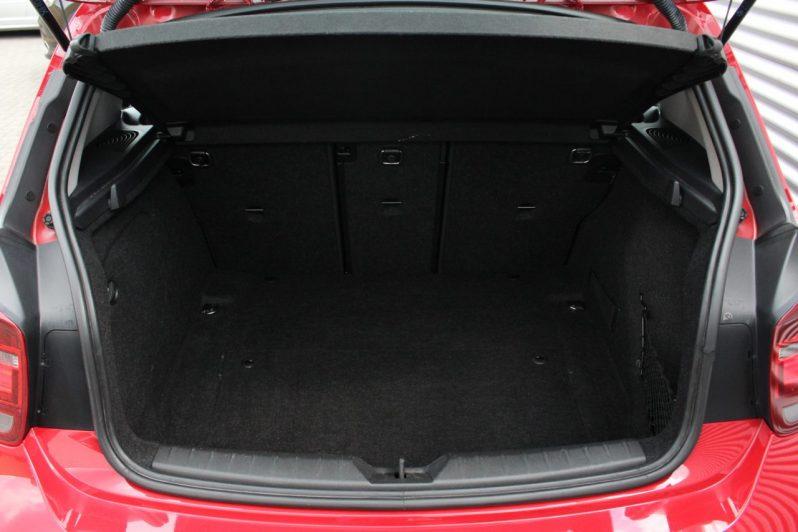 BMW 118i Sport Line 5 drs volledig