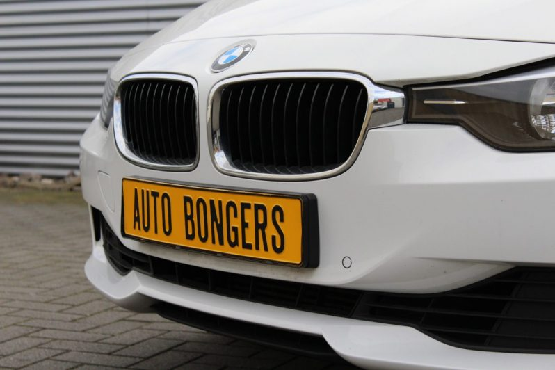 BMW 320i Touring Executive volledig