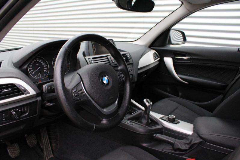 BMW 116i Business 5drs volledig