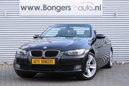 BMW 320i Cabrio High Executive