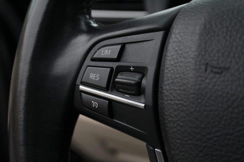 BMW 523i Touring High Executive Automaat volledig