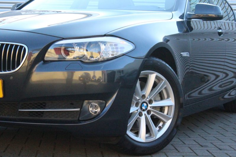 BMW 520i High Executive Automaat volledig