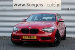 BMW 116i  Executive 5 drs Navigatie