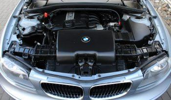 BMW 116i Business Line 5 drs volledig