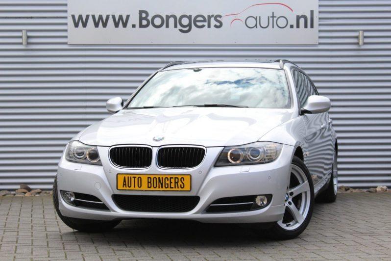 BMW 318i Touring Executive Automaat volledig