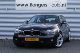 BMW 118i High Executive Automaat