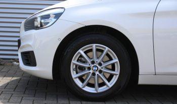 BMW 218i Active Tourer Executive volledig