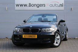BMW 118i High Executive Cabrio