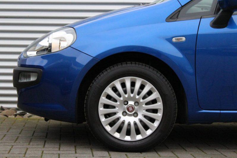 Fiat Punto 1.2 MyLife volledig