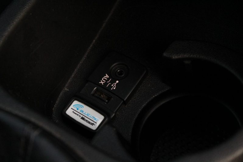 Fiat Punto 1.2 MyLife Navigatie volledig