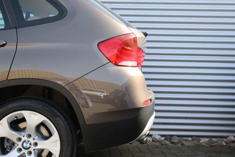 BMW X1 sDrive 18i Executive X-Line Automaat volledig