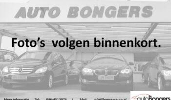 BMW 118i Executive 5drs volledig