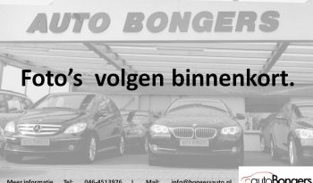 BMW 118i Cabrio Executive volledig