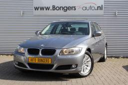 BMW 320i High Executive Automaat