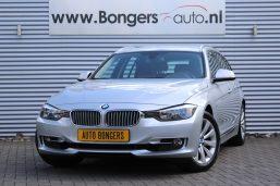 BMW 320i Touring High Executive