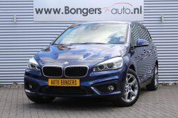 BMW 218i Gran Tourer Executive