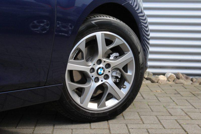 BMW 218i Gran Tourer Executive volledig