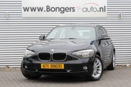 BMW 114i Executive 5 drs