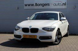 BMW 118i Sport Line 5drs