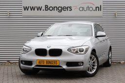 BMW 118i High Executive Automaat 5drs