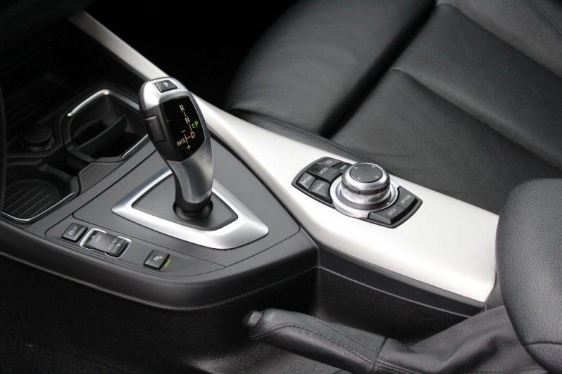 BMW 118i High Executive Automaat volledig
