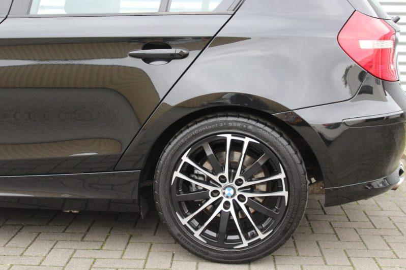 BMW 118i Business Line 5drs volledig