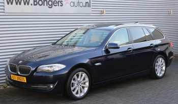 BMW 528i Touring High Executive Automaat volledig