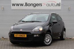Fiat Punto 1.2 More