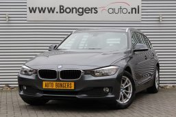 BMW 316i Touring Executive Automaat