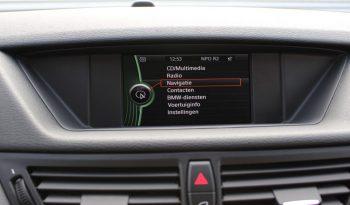 BMW X1 xDrive 25i Automaat volledig