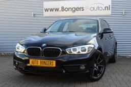 BMW 116i High Executive 5drs