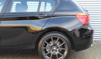 BMW 116i High Executive 5drs volledig