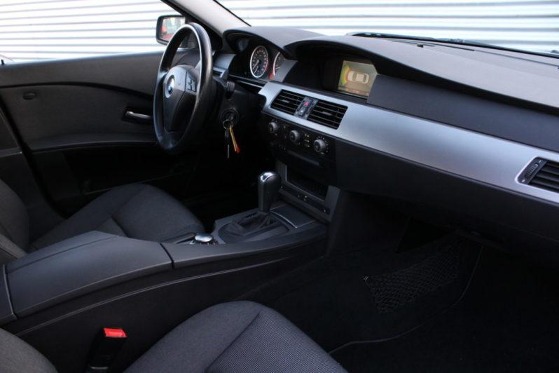 BMW 530i Executive Automaat volledig