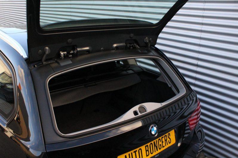 BMW 320i High Executive Touring Automaat volledig