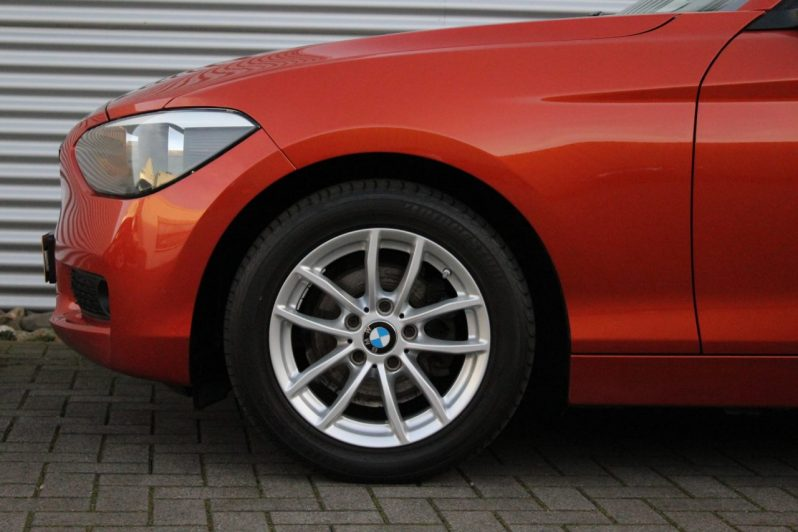 BMW 116i Executive 5drs volledig