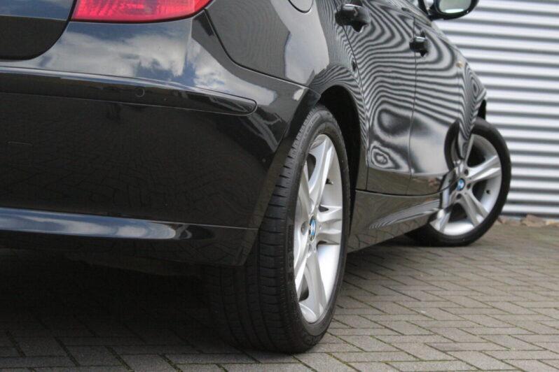 BMW 116i Edition Lifestyle 5drs volledig