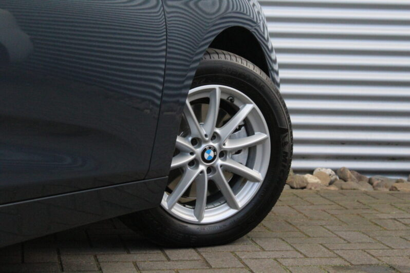 BMW 218i Active  Tourer Automaat volledig