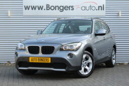 BMW X1 sDrive 18i Executive