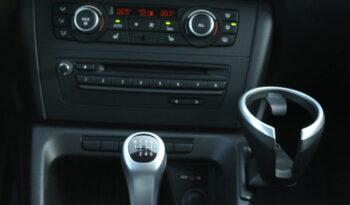 BMW X1 sDrive 18i Executive volledig