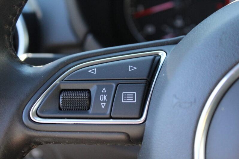AUDI A1 Sportback 5drs volledig