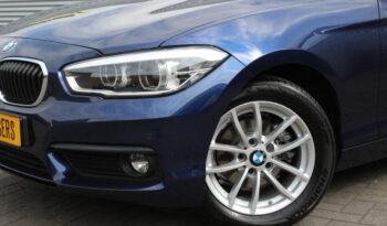 BMW 116i Sport Line 5drs volledig