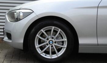 BMW 116i Executive Automaat volledig