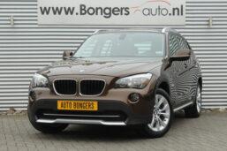 BMW X1 sDrive 18i x-Line