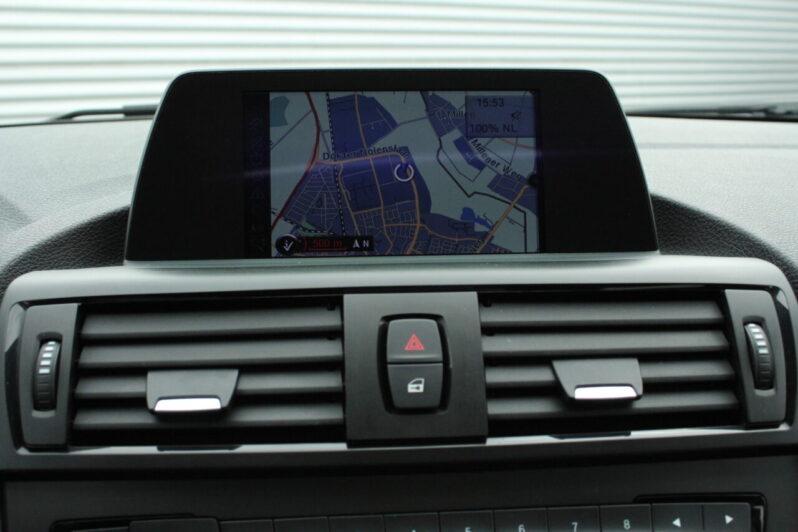 BMW 114i Executive 5drs volledig
