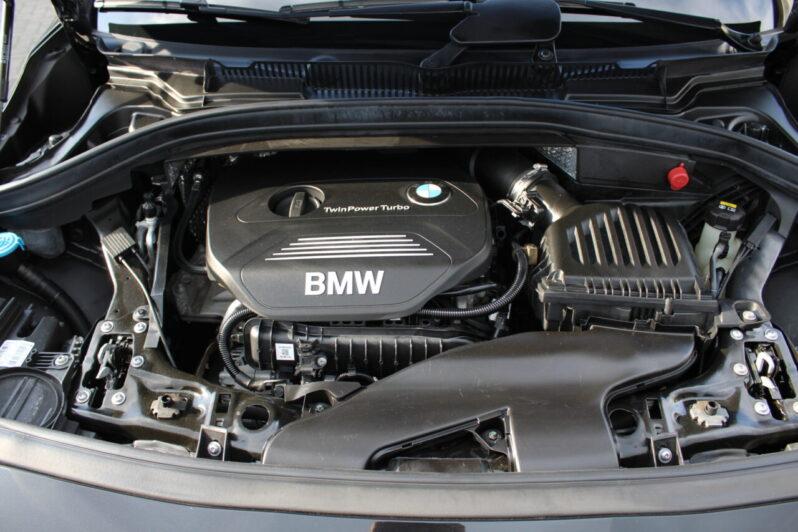 BMW 218i Gran Tourer 7pers Automaat volledig