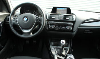 BMW 116i Sport-Line 5drs volledig