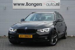 BMW 320i Touring Executive Automaat